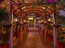The Haveli Hari Ganga by Leisure Hotels