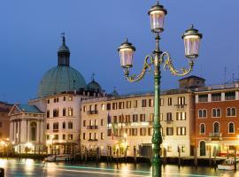 Hotel Carlton On The Grand Canal, hôtel à Venise