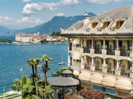 Hotel Villa e Palazzo Aminta