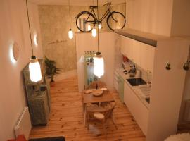 Oporto Old In New, budget hotel in Porto