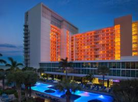 Marriott's Crystal Shores, hotel near Marco Island Historical Museum, Marco Island