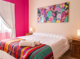 Las Tulmas Apart Hotel, hotel near Museo Historico Jose Evaristo Uriburu, Salta