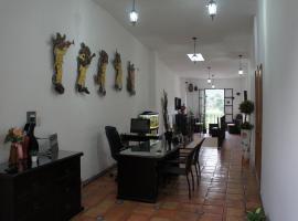 Hotel Casa Amador