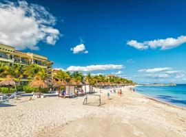 Hotel Marina El Cid Spa & Beach Resort - All Inclusive