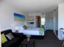 Resort Penthouse and Studios