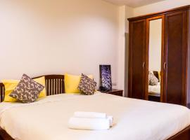 Kanavera House Hotel & Serviced Apartment Sriracha