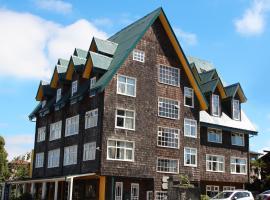 Los 10 mejores hoteles 4 estrellas en Puerto Varas, Chile ...