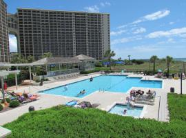 Ocean Creek Resort by Palmetto Vacations, villa in Myrtle Beach