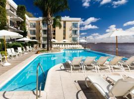 De 30 beste hotels in Colonia del Sacramento, UY (vanaf € 36 ...