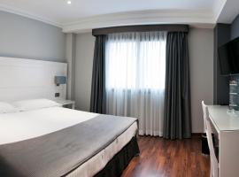 VP Plaza España Design, hotel in Madrid