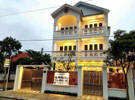 Full House 2 Villa