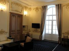 Hotel Osobnyak Molvo, bed & breakfast a San Pietroburgo