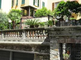 Glam Resort Villa Maria Luigia