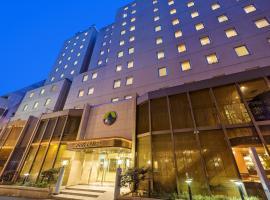 Ark Hotel Osaka Shinsaibashi, hotel in Osaka
