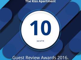 The Kiss Apartment
