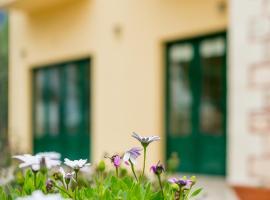 Aloe Village, ξενοδοχείο κοντά σε Ιστορικό - Λαογραφικό Μουσείο Γαβαλοχωρίου, Γαβαλοχώρι