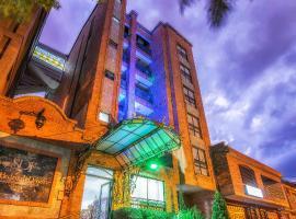Hotel San Pedro del Fuerte, hotel en Medellín