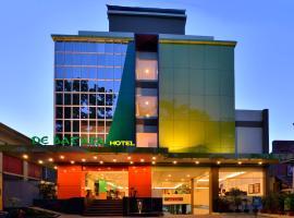 De Batara Hotel