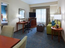 Homewood Suites by Hilton Gainesville