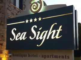 Sea Sight Boutique Hotel