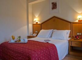 VIP Inn Berna Hotel