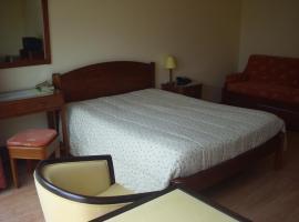 Complexo Hoteleiro em Santana, hotel near Leca do Balio Monastery, Maia