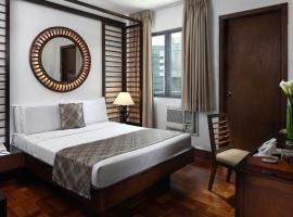 Manila Lotus Hotel
