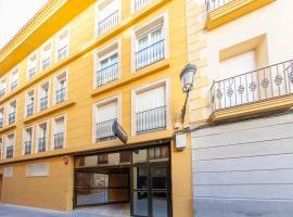 Los 10 mejores hoteles cerca de: Estación Pinilla, Albacete ...