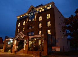 Los 10 mejores hoteles de Necochea (precios desde $ 1.735)