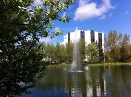 ACHAT Hotel Regensburg im Park