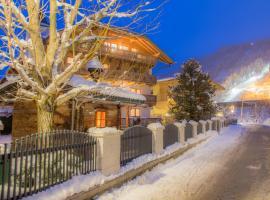 Las 10 mejores casas de campo en Alpes Austríacos, Austria ...