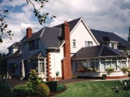 Caldhame Lodge
