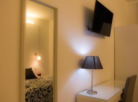 De Guestibus, hotel near Lucio Sestio Metro Station, Rome