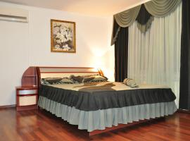 Apartment Ex-Visit, self catering accommodation in Rostov on Don