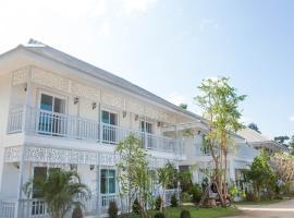 Moeimanee Resort