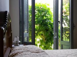 Appartamento Vallebruca