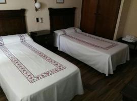 Hotel Astigi