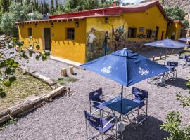 Hostal La Casa Del Puente