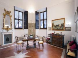 Campitelli Fascinating Apartment