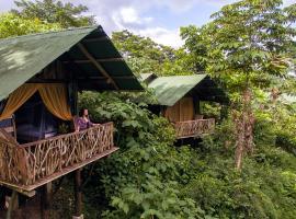 La Tigra Rainforest Lodge