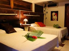 Villa Napoli Bed & Breakfast