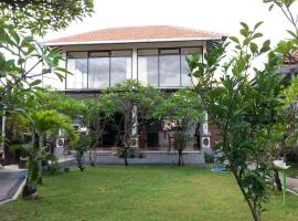 Puri Mandhara Lovina, hotel in Lovina