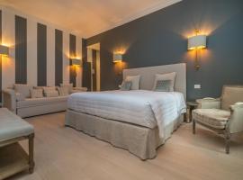 Brera Luxury Suite, hotel perto de A Última Ceia de Leonardo da Vinci, Milão