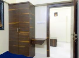 Studio Apartment In Lonavala