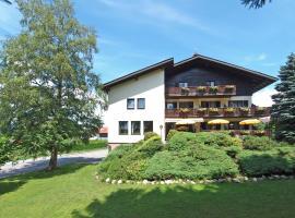 Gästehaus Lauterbacher, hotel in Neumarkt am Wallersee