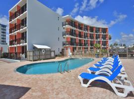 Cove Motel Oceanfront