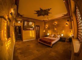Fort Villa, hotel in Jaisalmer