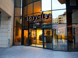 Staycity Aparthotels Centre Vieux Port, hotel in Marseille