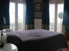 Hotel Orts
