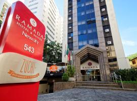 Ramada Suites Sao Paulo Itaim Bibi